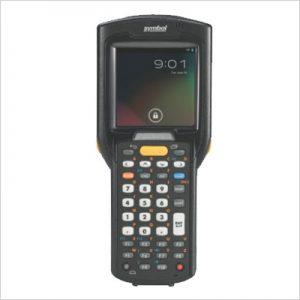 Zebra MC3200