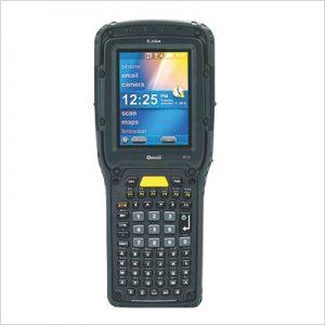 Zebra Omni XT-15 RFID