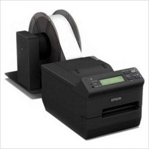 Epson TM-L500 Serisi Yazıcılar