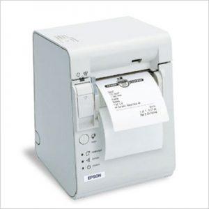 Epson TM-L90 Serisi Yazıcılar