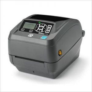 Zebra ZD500 RFID Yazıcı